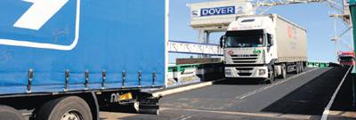 HGV Levy: Lentes de seguridad para camiones con el volante a la izquierda