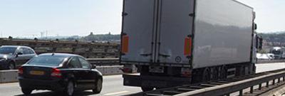 Implantación de nuevo sistema de peajes en Bélgica