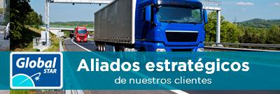 Global STAR: Aliados estratégicos de nuestros clientes