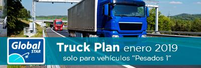 """Truck Plan, solo para vehículos """"Pesados 1"""""""