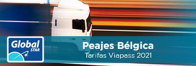 Actualización de tarifas en Bélgica