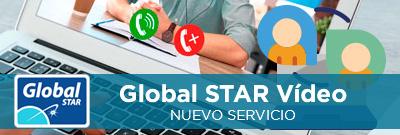 Global STAR Vídeo: Nuevo servicio de atención por videoconferencia