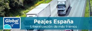 Liberalización de peajes en España